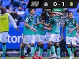 El León se llevó un triunfo milagroso en la cancha del Puebla