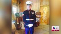 Rinden tributo a  Taylor Hoover el soldado de Utah que murió en Afganistán