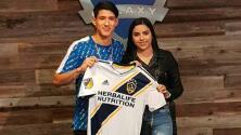 Uriel Antuna cumplirá el sueño de jugar junto a Ibrahimović