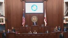 Entran en vigor nuevas leyes tras haber sido aprobadas en Tallahassee