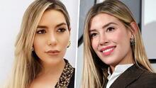 ¿Cachetada con guante blanco? Lo que provocó el mensaje de Michelle Salas por las comparaciones con Frida Sofía