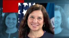 Elaine Duke toma el cargo de John Kelly en el Departamento de Seguridad Nacional