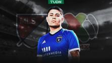 El futuro de 'Chofis' López se define entre Chivas y la MLS