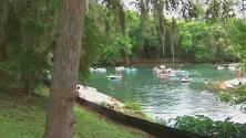 Consejos para visitar un río o lago este 'Memorial Day'