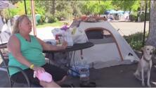 """""""Van tres semanas que no estamos en la casa"""": evacuados esperan poder regresar a sus hogares"""