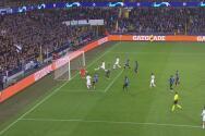 ¡Arruinan el festejo! El árbitro señaló fuera de lugar en el gol de Rodri