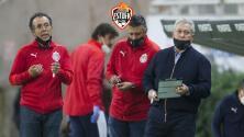 Chivas ya tiene en la mira a refuerzos para el Clausura 2021