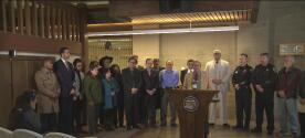 Autoridades del condado de Yolo aseguran que no tolerarán los crímenes de odio contra la comunidad musulmana