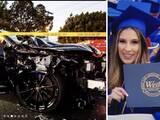 Hijo de millonario regresa a la corte tras choque con Lamborghini que cobró la vida de Monique Muñoz