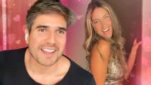 Hace un año así describía Daniel Arenas a su pareja ideal y ahora lo relacionan con Daniella Álvarez
