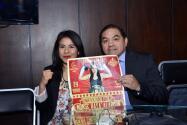 Humberto 'Chiquita' González promoverá nuevos talentos