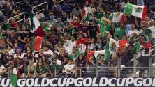 Juego de México vs. Guatemala puede ser a puerta cerrada