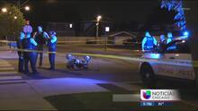 Muere un motociclista que perseguía a un vehículo en La Villita