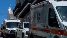 Un fallecido más por covid-19 en la Isla, según el reporte a primera hora del Departamento de Salud