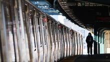 ¿Cómo hacerle frente a la criminalidad en el metro? Esto proponen candidatos a la alcaldía de Nueva York