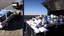 Se disparan los decomisos de fentanilo en el condado Pinal