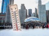 Prevén bajón de 15 °F en la temperatura de Chicago para este jueves