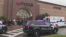 Trágico tiroteo en un centro comercial en Idaho cobra la vida de dos personas: el principal sospechoso fue detenido