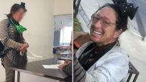 Pruebas de ADN revelan que indigente encontrada en Monterrey, México, es de Nueva York