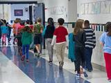 Escuelas del condado de Fulton relajan las restricciones por el coronavirus