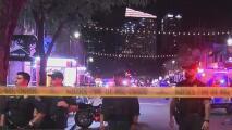 Arrestan en Killeen al tercer joven involucrado en el tiroteo masivo de la Calle Sexta
