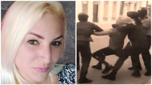 """""""Lesiones le impidieron tragar agua durante días"""": denuncian violento arresto de una joven en Cuba"""