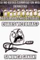 La selección de Honduras cayó ante México ayer por la noche 3-0 y el equipo de Fabián Coito quedó eliminado de la Copa Oro. Estos son los mejores memes compartidos en las redes.