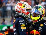 ¡Apenitas! Sergio Pérez se quedó cerca de su primera pole en la F1