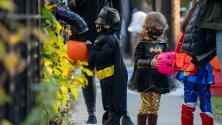 Mantén a tus niños seguros: recomendaciones para la celebración de Halloween en medio de la pandemia