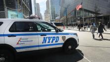 Con un amplio operativo de seguridad se custodiará la celebración del 4 de Julio en Nueva York