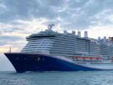 Llega el Carnival Mardi Gras a Puerto Rico, el primer crucero tras un año sin operar por pandemia