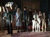 Gana boletos para 'Miss Peregrine's Home for peculiar Children'
