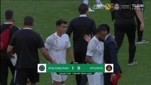 Resumen | Philadelphia doblega 1-0 al Atlanta United con gol de Przybyłko