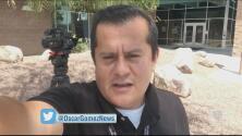 Arrestan a 95 inmigrantes en la frontera de Arizona