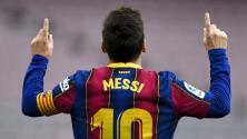 Desde España reportan principio de acuerdo entre Messi y el Barcelona
