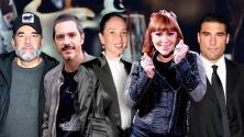 Yolanda Andrade, Alejandra Guzmán, Mauricio Ochmann y más famosos que vencieron el alcoholismo