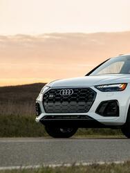 Audi SQ5 2021 <br>