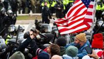 Funcionarios y líderes políticos de Nueva York condenan los actos de violencia ocurridos en el Capitolio