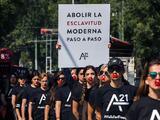 México es el epicentro del tráfico humano en América Latina y en sus fronteras pasa lo peor, según un informe
