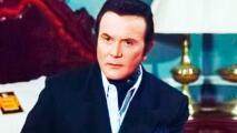 Muere el primer actor Miguel Palmer: interpretó grandes personajes de telenovela