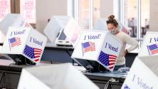 Alcaldía de Nueva York: ¿cómo avanza la contienda y por qué los resultados preliminares son incorrectos?