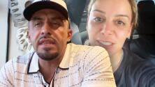 """Mientras Rosie Rivera dice que """"Dios no va a fallar"""", así responde Juan a su sobrino Johnny López"""
