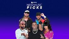 ¡Se armó la fiesta! Daddy Yankee, Wisin & Yandel, Chesca, Eladio Carrion y más artistas llegan con música nueva