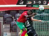 Reaparece Omar Govea en la derrota del Zulte Waregem contra Oostende