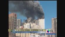 9/11 un día para recordar