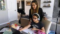 Escuelas Harmony ofrecerán clases virtuales a algunos estudiantes: esto es lo que debes saber