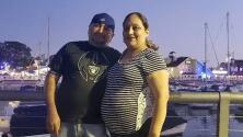 Familia hispana de Victorville que perdió a bebé por covid-19 lamenta no haberse vacunado