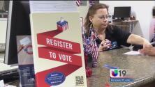 Condado de San Joaquín rebasa cifras de votantes en elecciones primarias