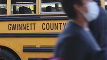Distrito Escolar de Gwinnett ofrece un incentivo de vacunas de $ 500 para empleados