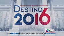 Resumen de la jornada electoral en Austin